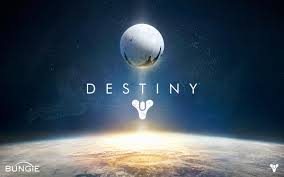 Destiny 1st Game Play