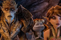 New Strange Magic Trailer