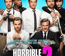 Horrible Bosses 2 Review