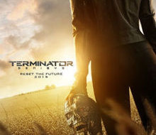 New Terminator Genisys Trailer