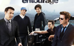 New Entourage Movie Trailer