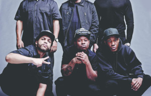 New Straight Outta Compton Trailer