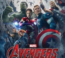 Third Trailer Released for Avengers: Age of Ultron
