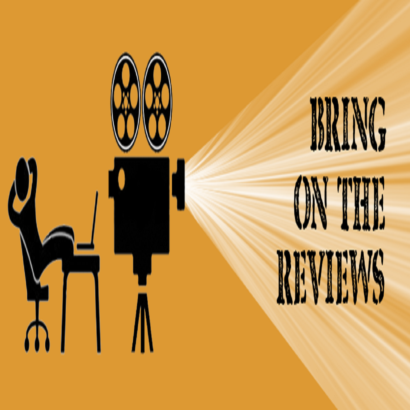 Bring On The Reviews Podcast