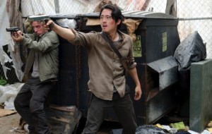 The Walking Dead Season 6 Episode 3 Review