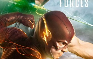 Arrow/ Flash: Heroes Join Forces Review