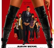 Fifty Shades of Black (Red Band) Trailer