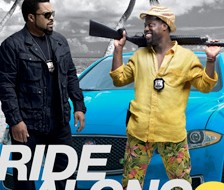Ride Along 2 Official Trailer #2