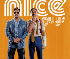 The Nice Guys Red Band Trailer