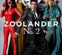 Zoolander 2 Review