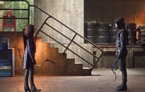Arrow Season 4 Episode 16 Review