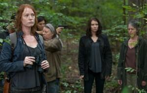 The Walking Dead Season 6 Episode 13 Review
